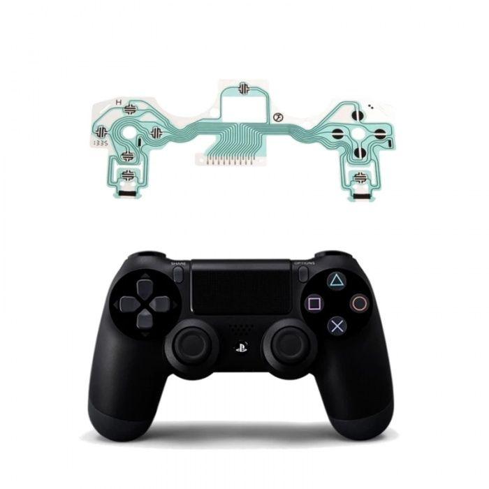 Folie cu circuit electronic pentru controller Dualshock Playstation 4.