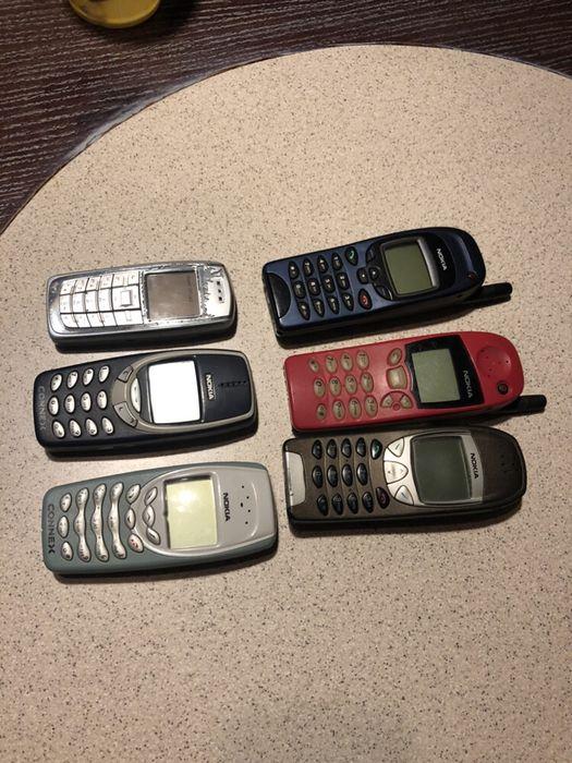 Pachet telefoane vechi