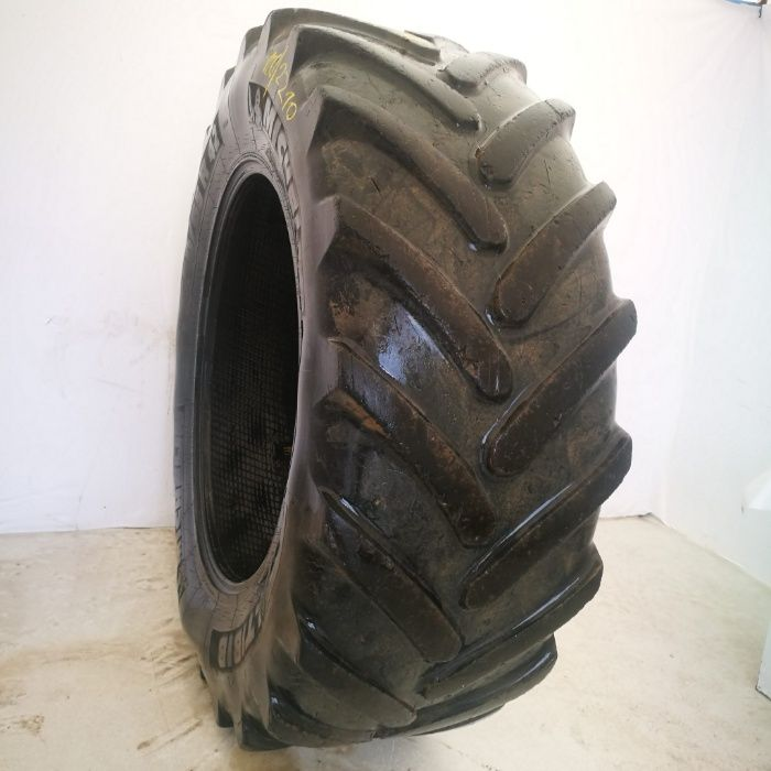 Anvelope 650/65 42 Michelin SH Cauciucuri Agricole de Tractor Radiale