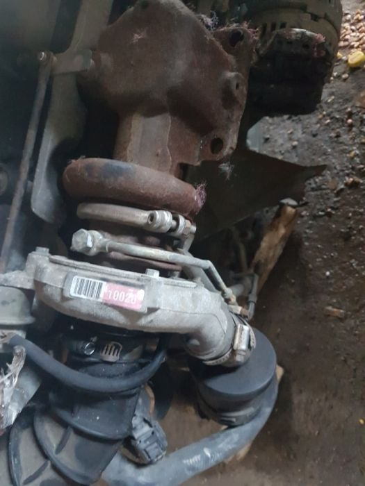 Turbina pt ford transit motor 2.0 model TDDI