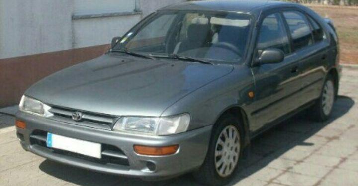 Toyota Porto Amboim - imagem 1