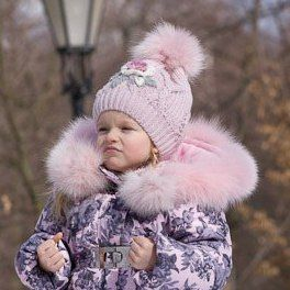 Новое. Красивое зимнее, пуховое пальто. Польша.Pilguni