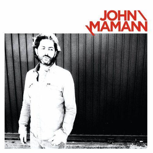 CD original sigilat John Mamann 2