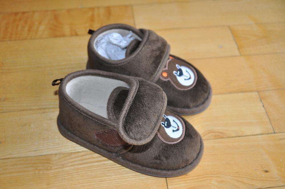 Vand papuci casa copii (16 cm talpa interior)