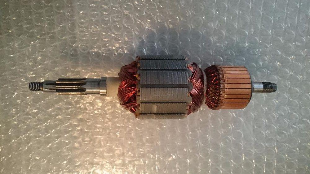 Ротор за къртач GSH 11 VC BOSCH бош новия модел