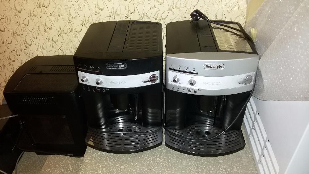 expresor automat de cafea DELONGHI