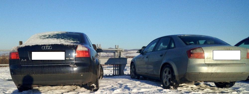 Dezmembrez Audi A4 B6 . 1.9TDI 101CP , 131CP