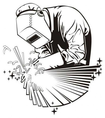 Сварочные работы,электродуговая ,аргонодуговая,полуавтоматом сварка