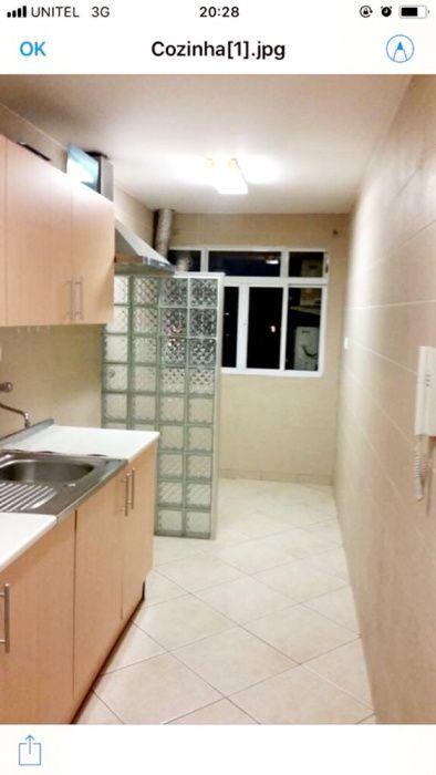 Vendemos Apartamento T2 Condomínio Vilas de Luanda (Filda)