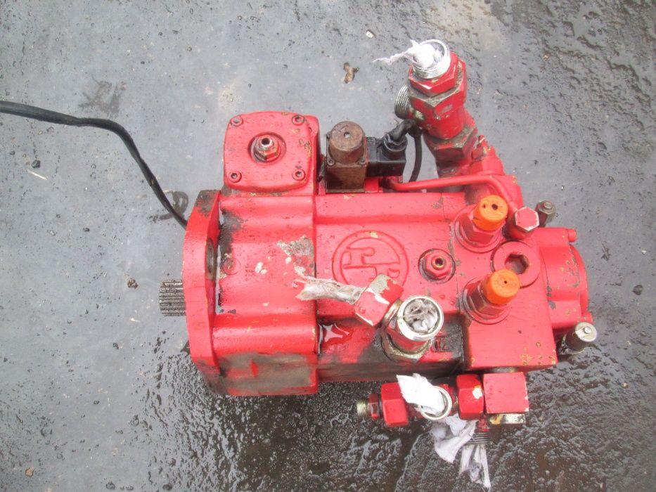 Pompa Hydromatik A4V90EL1 .