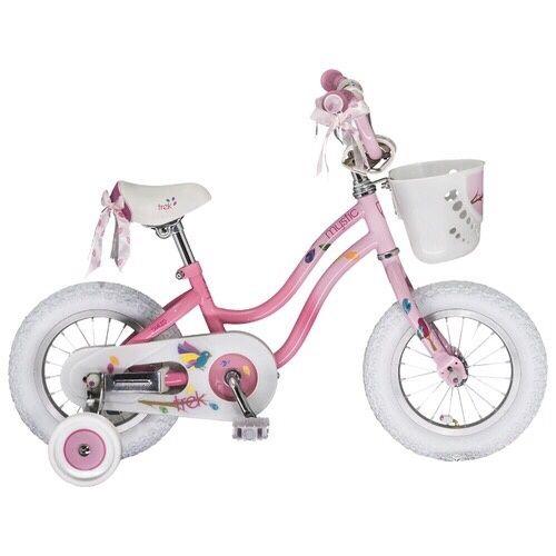 Велосипед Детский 12 дюймов TREK Mystic США
