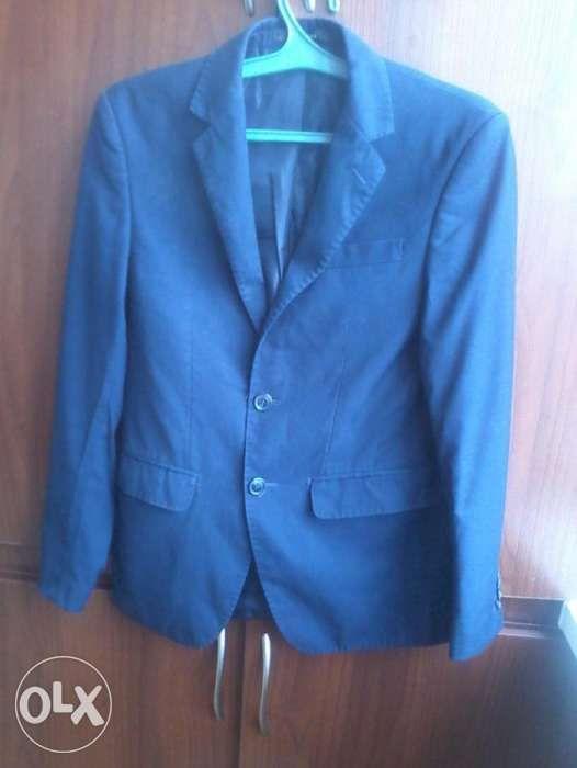 """Школьный пиджак""""GLASMAN"""" на мальчика 46 размер"""