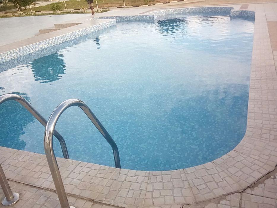 Promoção de piscinas em alvenaria e betão