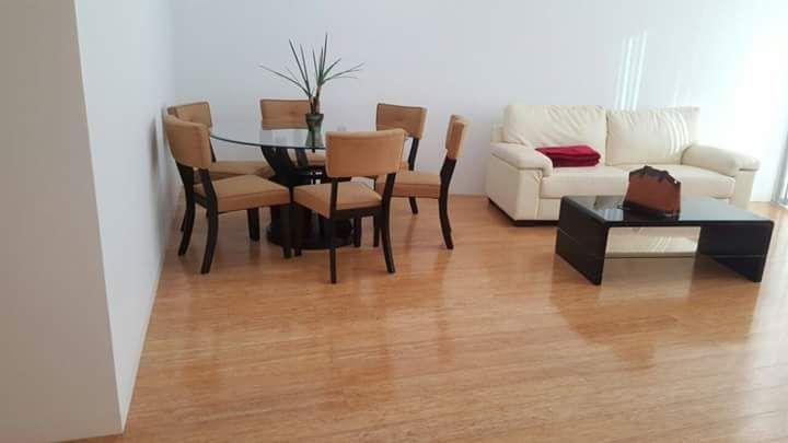 Apartamento T2 Mobilado Platinium