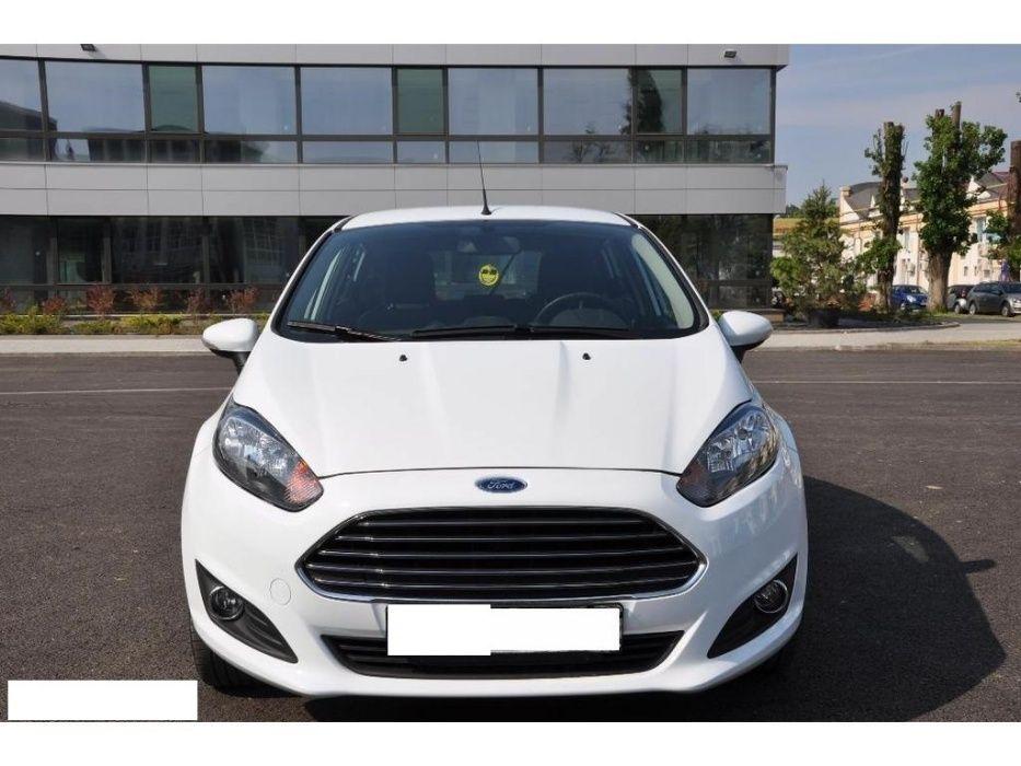 Dezmembrez Ford Fiesta 2013-2015 Benzina-Diesel