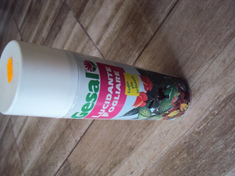 spray luciu pt plante