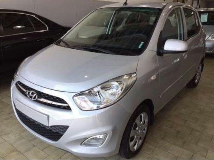Hyundai i10 nova em promoção 0km gosto liguem