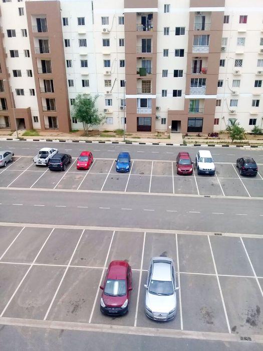 Vendemos Apartamento T3 Condomínio Pedras de Angola Em Benfica Benfica - imagem 1
