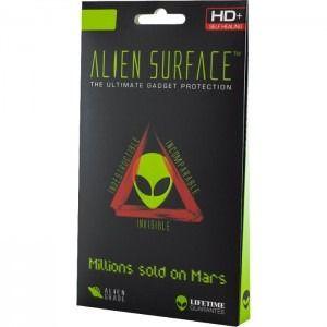 Folii pentru IPHONE, Alien Surface HD