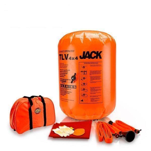 Воздушный домкрат / Air Jack 4 тонны - TLV