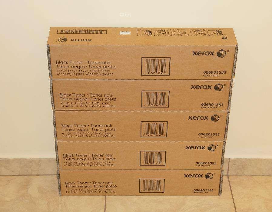 TONER Imprimanta Alb/Negru Xerox 4110, 4595 - Cod: 006R01583