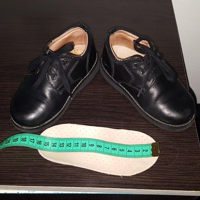 Pantofi ortopedici, nr. 23/24 (15,7 cm)