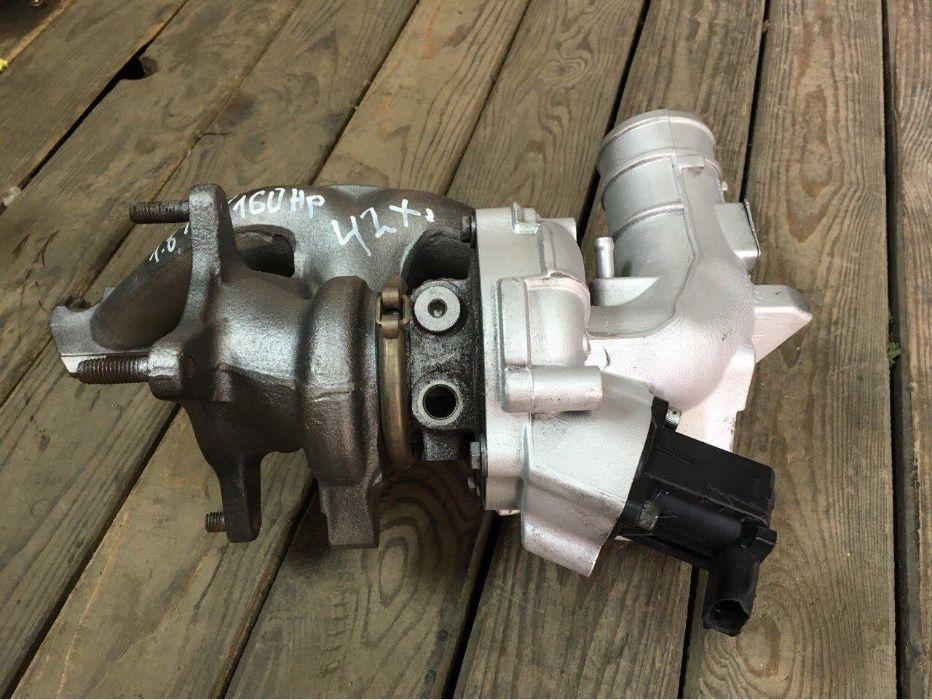 Продавам турбо - турбина 06J145701R за AUDI A3 (8P/PA)