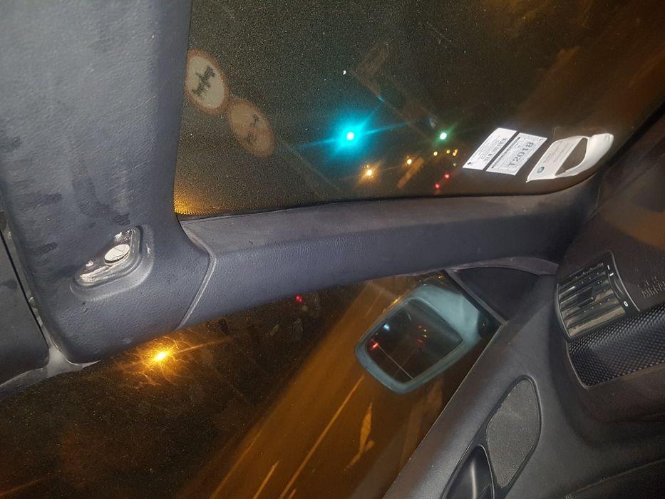 Stalpi bmw e46 cabrio