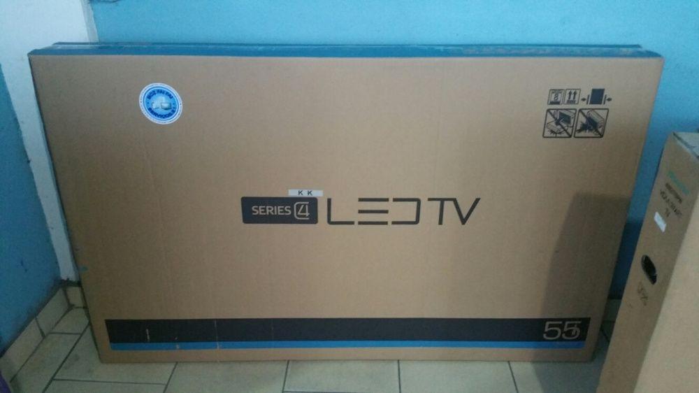Grande promoção de tvs Samsung LED FULL HD SMART 55 polegadas novas