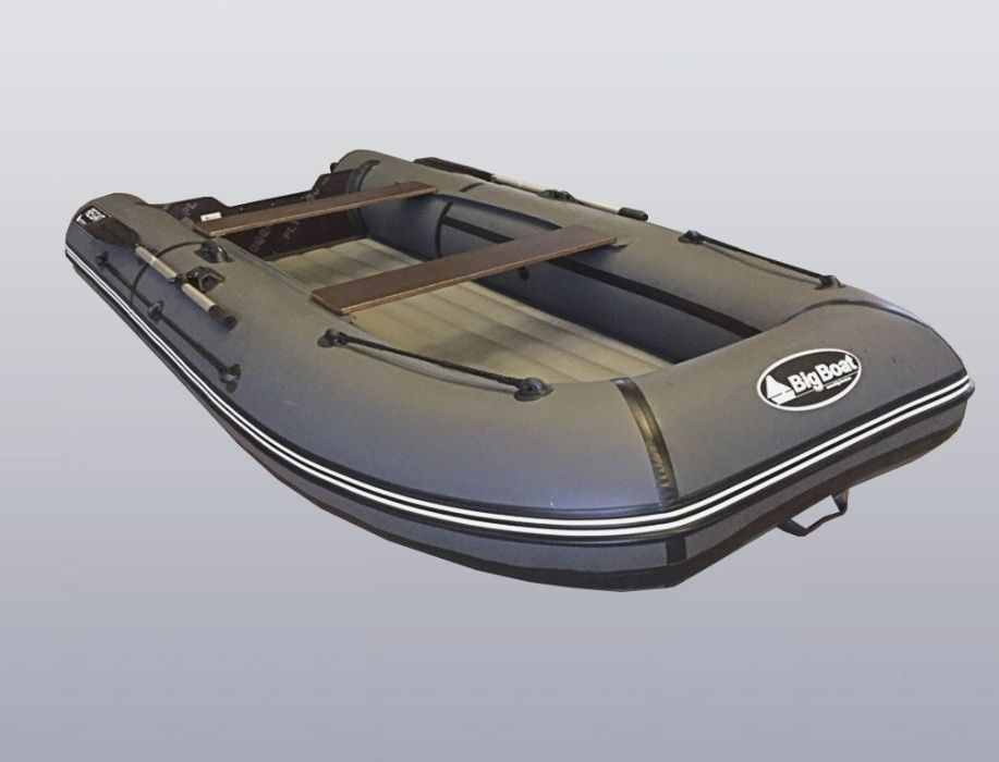 Новая лодка пвх Regat360 нднд