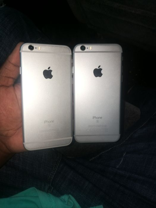 IPhone 6s 64g super novos