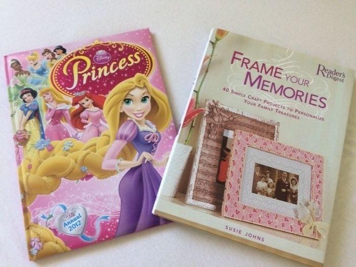Carti fetite 4-12 ani in limba engleza