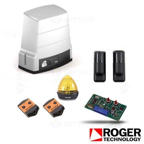 AUTOMATIZARE Poartă culisantă Roger Technology KIT H30/645-Ofertă