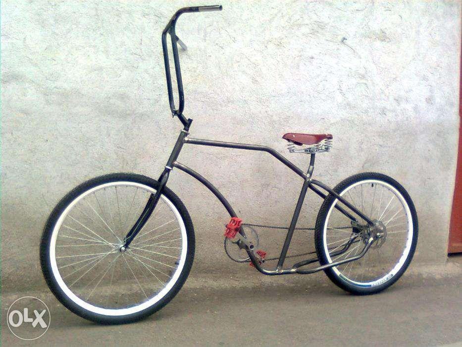Lowrider Bike Custom- Frame _ Bike_Boardtracker Style Bucuresti ...