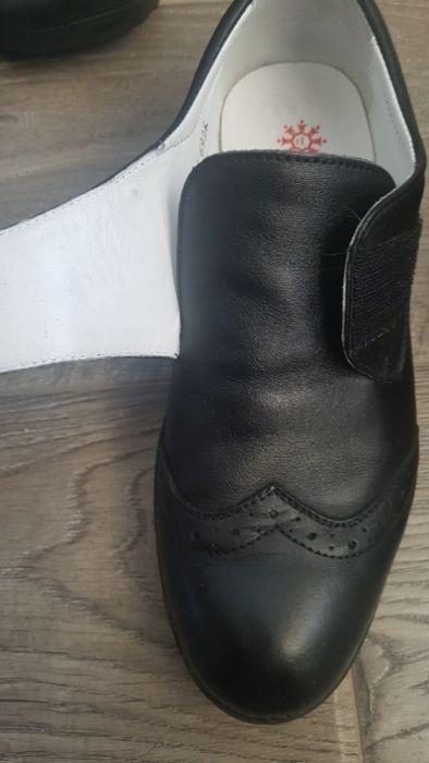 Продам новые кожанные туфли Астана - изображение 2