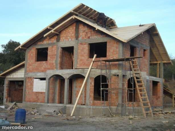 Constructii case si vile