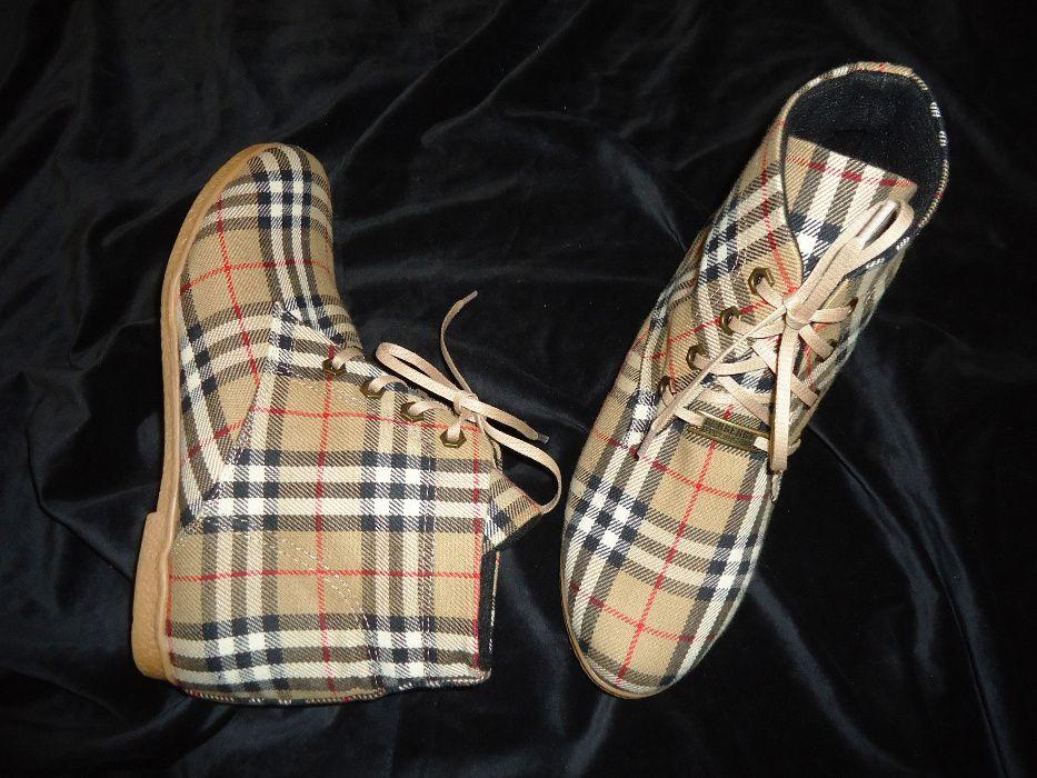 pantofi exclusivi reducere mare pantofi clasici Ghete casual dama panza impermeabila siret botine femei toamna ...