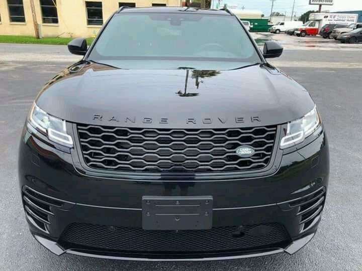 Venda de Range Rover