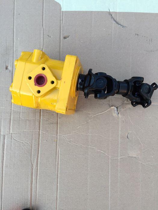 Pompa hidraulica kaiaba tractor încărcător frontal
