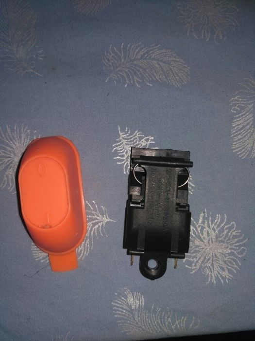Термостат на элетрочайник