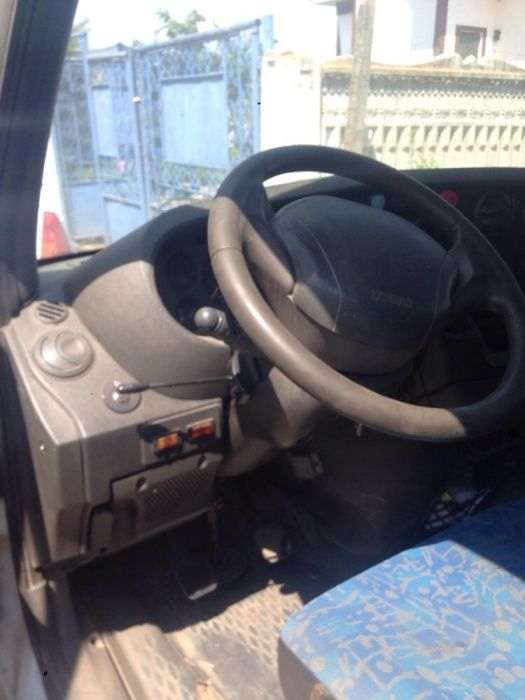 Injectoare iveco daily 2.3 hpi an 2004