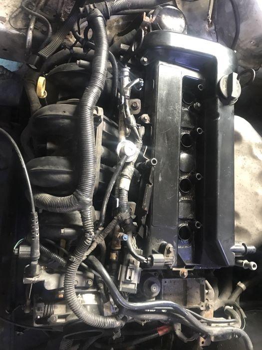 Продам Двигатель Форд Мондео 3