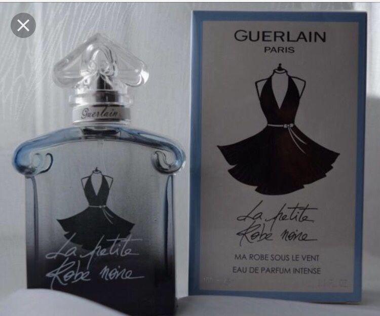 Продам духи оригинал Guerlain