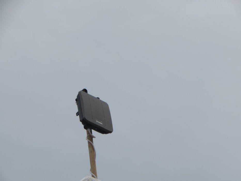 Antena de Rede Dlink DAP-3520 a despachar Prenda - imagem 2