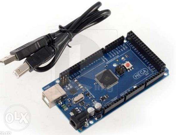 Arduino atmega mega 2560 versiunea R3