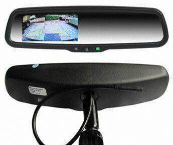 Огледало-+ камера и lcd дисплей за задно виждане + камера за задно виж