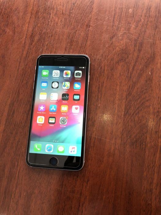 iPhone 6s Plus com 64gigas em ótimas condições de conservação a bom pr