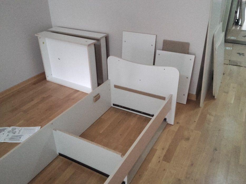 Asamblare, montare, montaj mobila Dedeman/Jysk/Ikea/Emag/Tamos Bucuresti - imagine 3