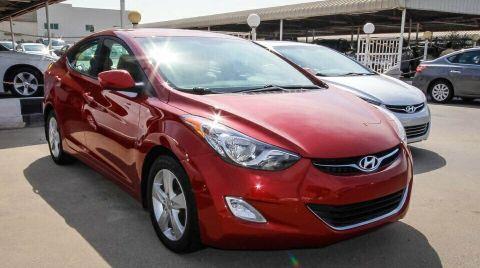 Hyundai Elantra Viana - imagem 1