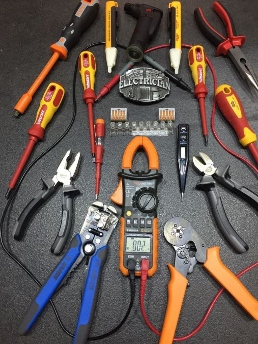 Electrician Autorizat E.N.E.L pentru interventii/remedieri Non-Stop 24